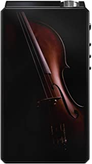 R8 Lossless Music Portable Player Hi-Fi Audiophile 4.4 Balanced Streaming Music Center AK4497EQ * 2 MQA Rendering to 16X D...