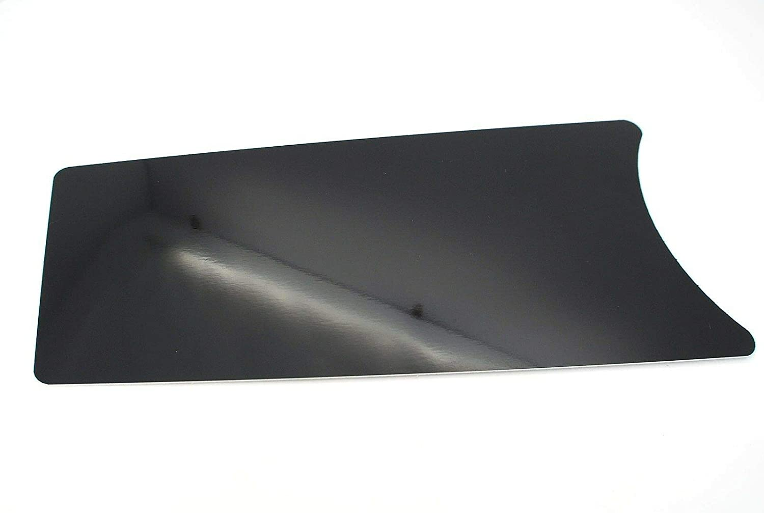 StoreAuto Today's only by Gloss 70% OFF Outlet Black - Aluminum Harley Dash for Insert 89-07