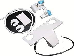 Bidet Accessoires Mayitr Niet-elektrische Badkamer Toilet Bidet Water Spray Seat Praktische Toilet Spuit Mondstuk Bevestig...