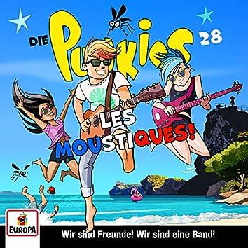 028/Les Moustiques!