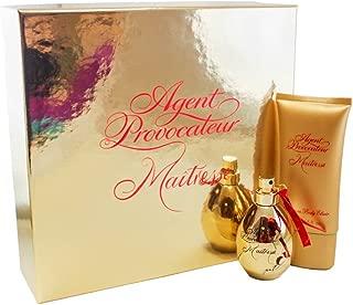 Agent Provocateur Maitresse 2 Piece Gift Set for Women, 1.0 Fluid Ounce