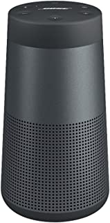 Bose SoundLink Revolve Portable Bluetooth 360 Speaker - Triple Black
