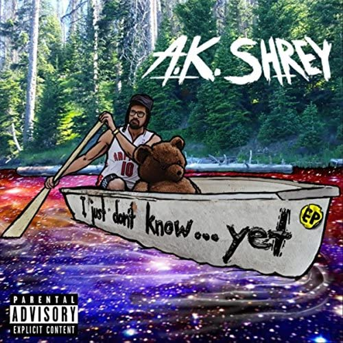 A.K. Shrey
