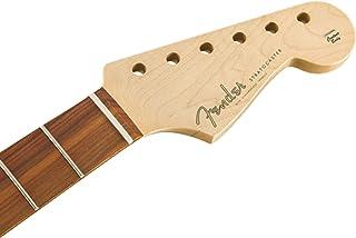 Fender Classic Player 60's Stratocaster Neck – 21 trastes grandes medianos – Forma de C – Pau Ferro