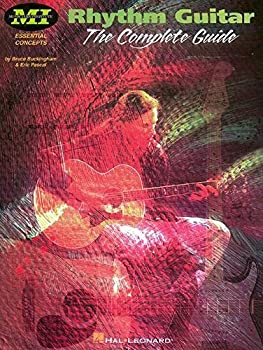 Paperback Rhythm Guitar: Essential Concepts Series Book