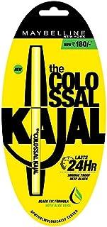 Maybelline- Colossal Kajal Eyeliner Pencil Black
