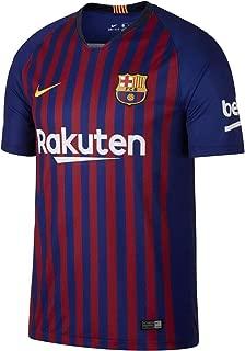 barcelona shirt 2018 19