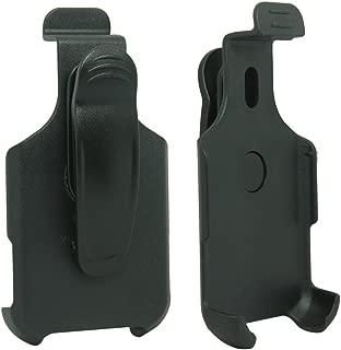 Ewirelessgear HOL-KYODURAMAX for Sprint Kyocera Duramax E4255 Swivel Belt Clip Holster Case - Black