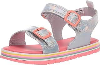 OshKosh B'Gosh Toddler and Little Girls Maylin Fashion Sandal