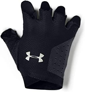 comprar comparacion Under Armour Women's Training Glove Guantes, Mujer