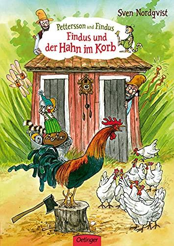Findus und der Hahn im Korb (Pettersson und Findus)