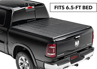 Extang Trifecta 2.O Soft Folding Truck Bed Tonneau Cover | 92422 | fits Dodge Ram (6 ft 4 in) 2019,
