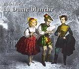 Boieldieu - La Dame blanche / Blake, Massis, Delunsch, Fouch??court, Naouri, Brunet, Minkowski