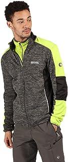 Regatta Men's Coladane Stretch Inserts Softshell Jacket With Zipped Pockets Fleece