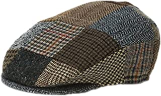 irish patchwork cap