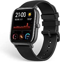 Huami Amazfit GTS Smart Watch(Obsidian Black)