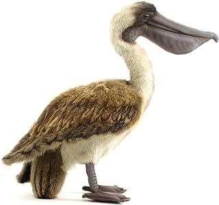 HANSA Pelican Plush, Brown