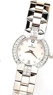 Best concord la scala diamond watch Reviews
