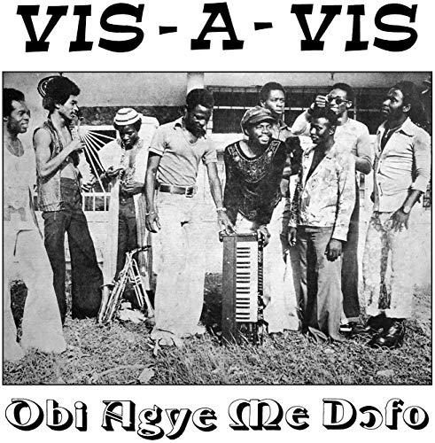 Obi Agye Me Dofo [Disco de Vinil]