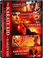 The Karate Kid : 5-Movie Collection (Bilingual) (DVD)