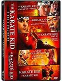 The Karate Kid 5-Movie Collection (The Karate Kid / The Karate Kid (Part 2) /...