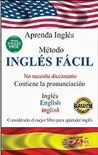 INGLÉS FÁCIL (Spanish Edition)