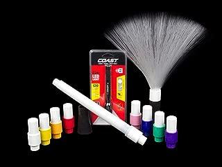 Light Painting Brushes Starter Kit- White
