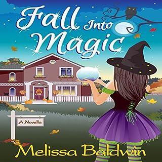 Fall into Magic cover art