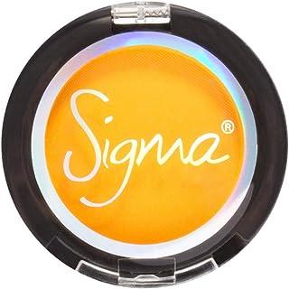 Sigma Beauty シグマアイシャドウ - シャウト レッド-7302