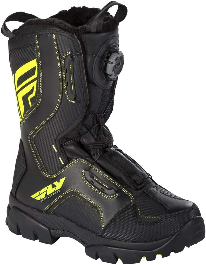 Max 66% OFF Marker BOA Boots SALENEW very popular!