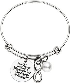 Best grandma pearl bracelet Reviews