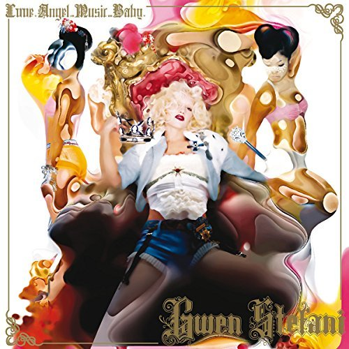 Love Angel Music Baby by GWEN STEFANI (2005-01-25)
