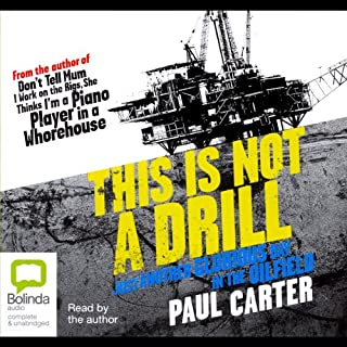 This is Not a Drill cover art