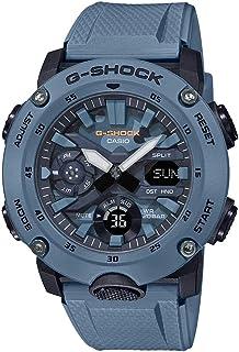 Casio G-Shock Analog-Digital Grey Dial Men's Watch-GA-2000SU-2ADR (G1019)