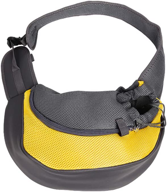 Special Campaign Dog Outdoor Supplies- Pet Award Sling Carrier Cat O Hand- Bag Free
