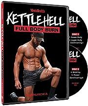 Men's Health Kettlehell: Kettlebell Workouts Starring Eric Leija (2 DVDs)