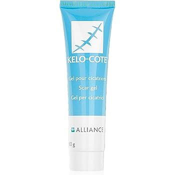 Kelo-cote Advanced Formula Scar Gel 60g