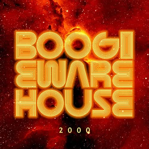 Boogie Warehouse