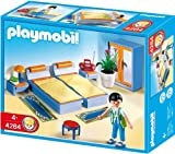PLAYMOBIL - Dormitorio, Set de Juego (4284)