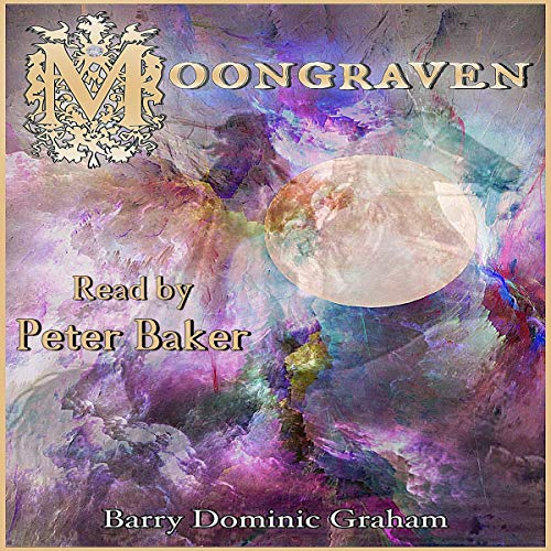 Moongraven Titelbild