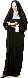 mother superior costume plus size
