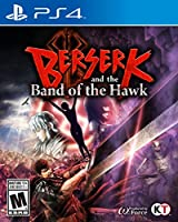 Berserk and the Band of the Hawk (輸入版:北米) - PS4