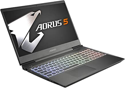 Amazon com: gigabyte notebook