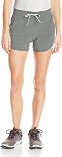 Columbia Women's Solar Ridge Shorts