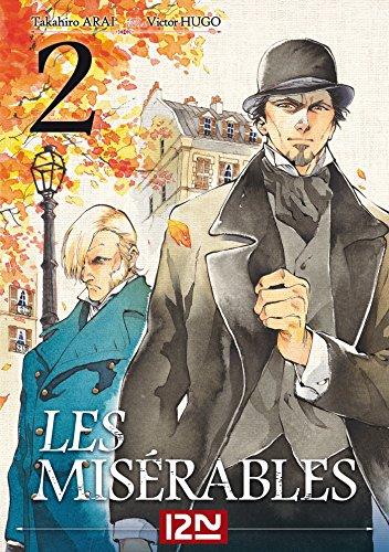 Les Misérables - tome 02 (Misérables (les) - Kurokawa t. 2)