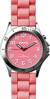 Easy Clean, Light Up Nurse Watch by Dakota
