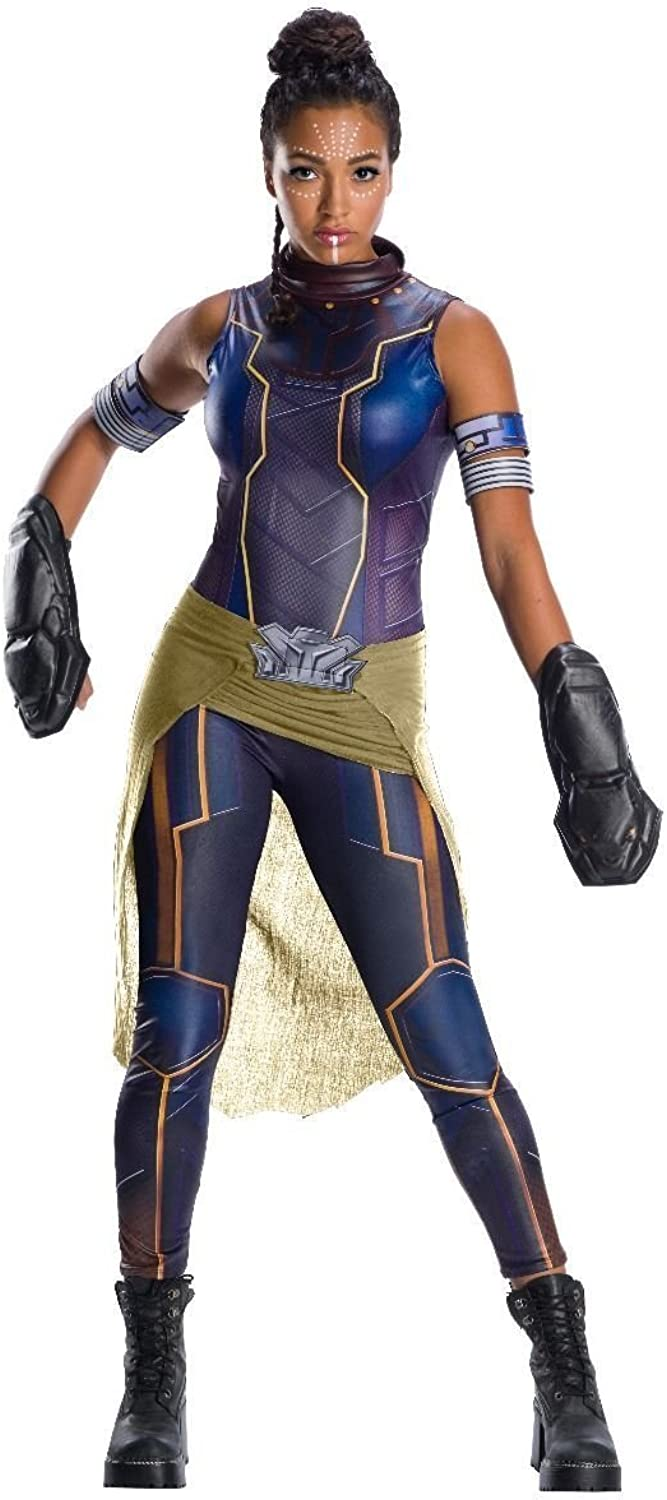 descuento online Marvel negro Panther Movie Deluxe Shuri Adult Costume - X-Small X-Small X-Small  calidad garantizada
