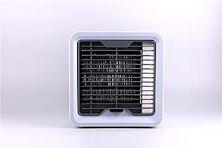 Morries MS750MAC Mini Air Cooler, 5W White
