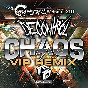 CHAOS VIP (feat. Scripture 13)