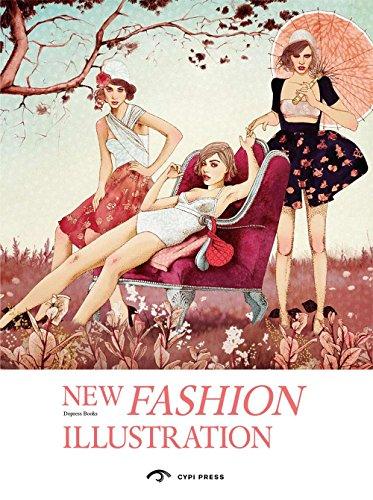 New Fashion Illustration